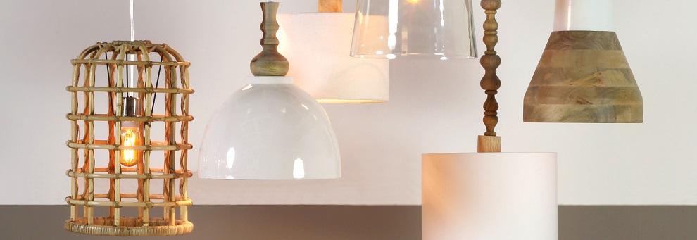 Verlichting en lampen online bestellen bij Dutch Home Label