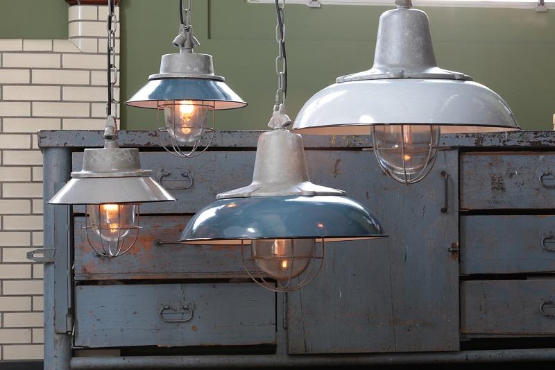 Robuuste hanglamp - sfeer 1002460