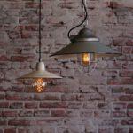 Witte hanglamp -1001891