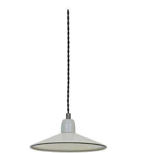 Witte hanglamp - 1001891