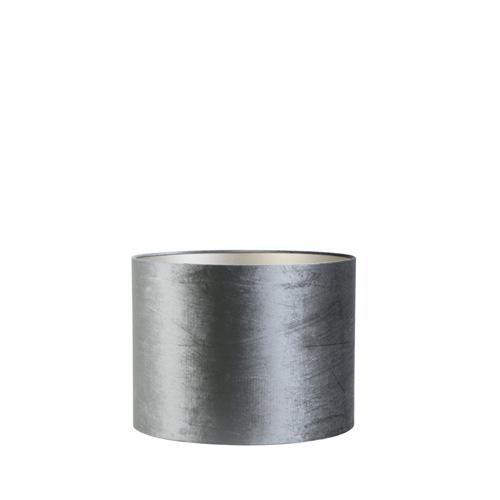 Kap cilinder 40-40-30 cm ZINC graphite
