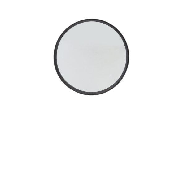 Spiegel BITA - mat zwart - S