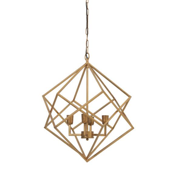 Hanglamp DRIZELLA - Goud