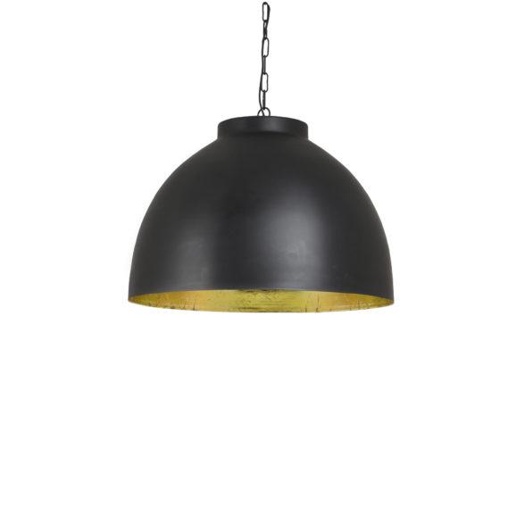 Hanglamp KYLIE - Zwart-Goud - XL