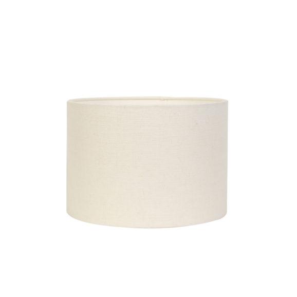 Kap cilinder 35-35-25 cm LIVIGNO eiwit