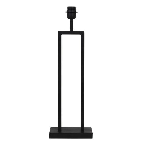 Lampvoet 20x10x55 cm SHIVA mat zwart