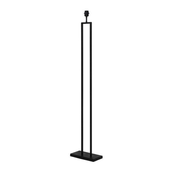 Light & Living Vloerlamp SHIVA - mat zwart - 30x15x141cm