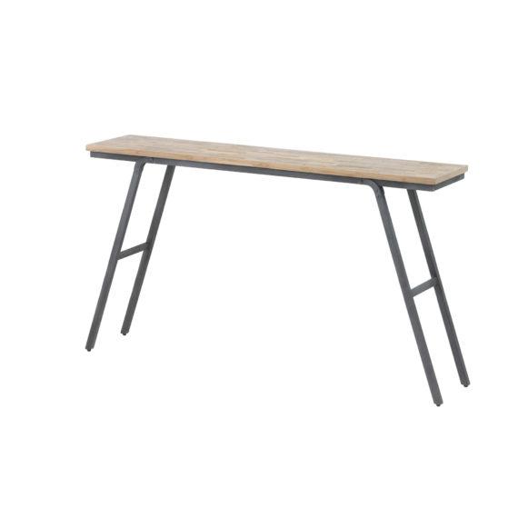 Kopen Side Table.Sidetable Macas Verweerd Hout Antiek Grijs