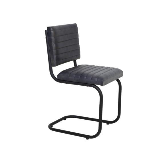 stoel_alfred_leer_grijs