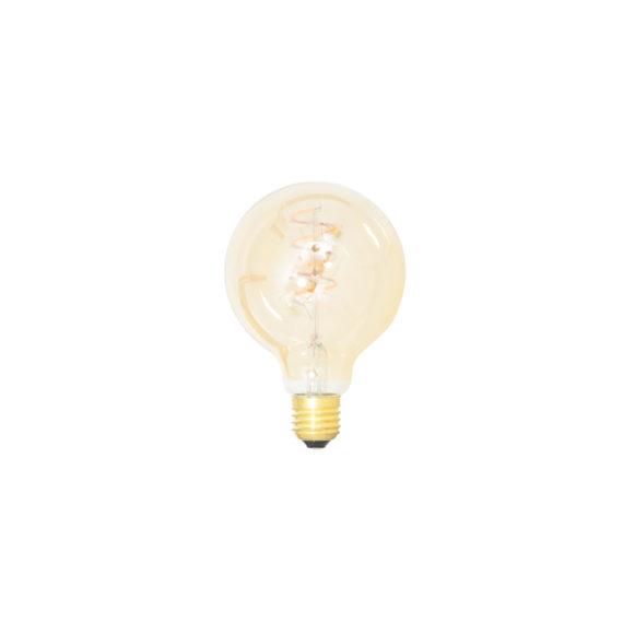 Dutchsteel LED Globe M