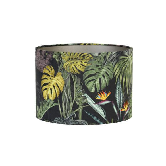 Kap cilinder 30-30-21 cm RICA jungle