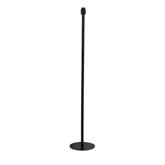 Vloerlamp Ø25x135 cm RODRIGO mat zwart