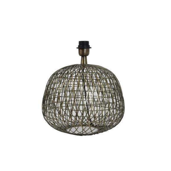 Lampvoet Ø32x28