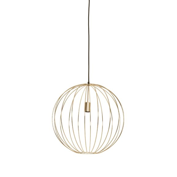 Light & Living - Hanglamp Ø30x38 cm VITORA antiek brons - 2934318