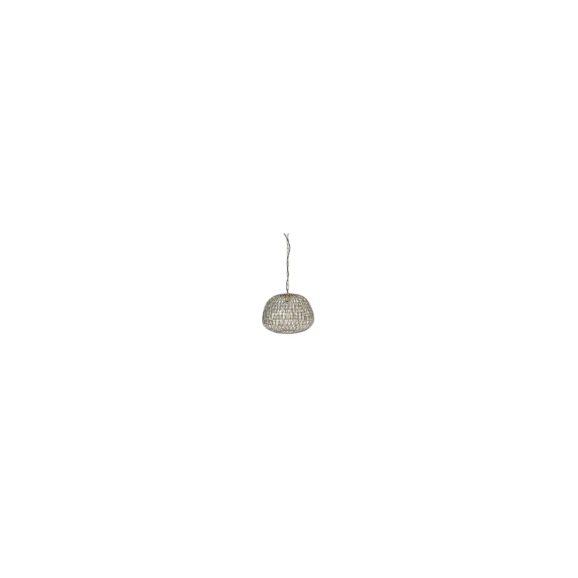 Light & Living - Hanglamp Ø40x35 cm ALWINA antiek brons - 2937118